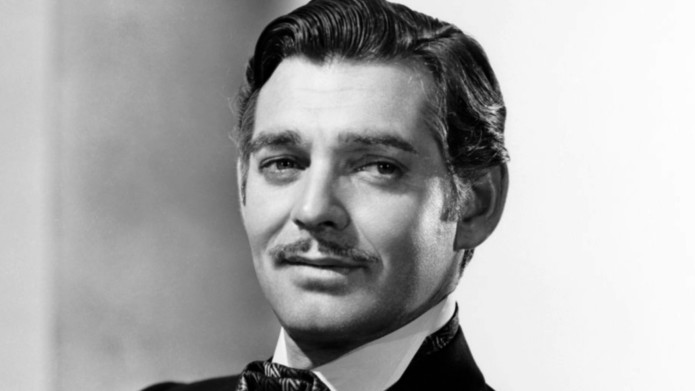 Clark Gable – Gone With the Wind Actor, from Portland Oregon