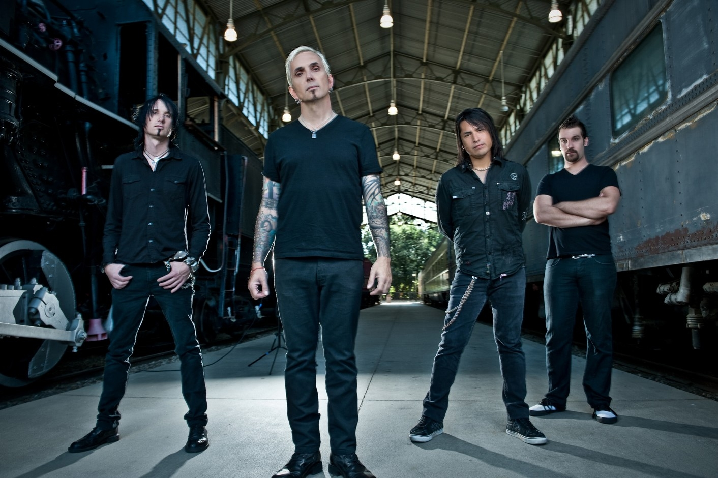 Art Alexakis - everclear