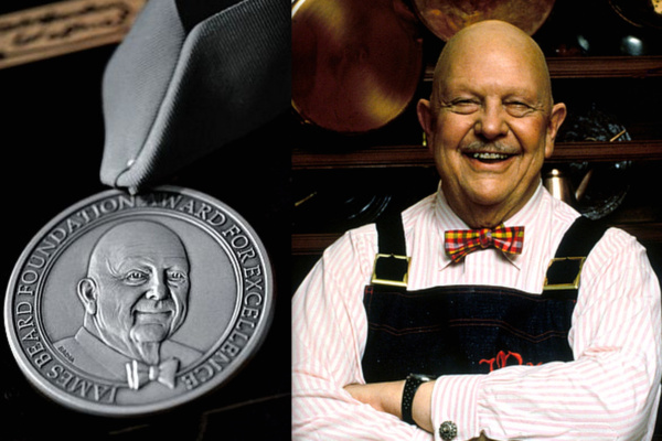 James Beard – Chef, Food Enthusiast and Author from Portland Oregon
