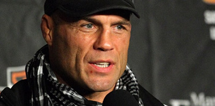 randy couture - PDX People