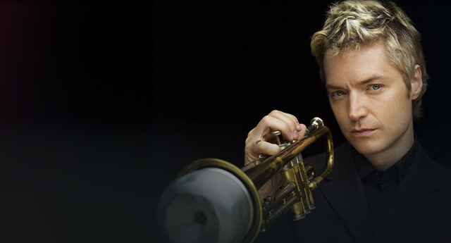 Chris Botti – Jazz Trumpeter and Composer from Portland Oregon