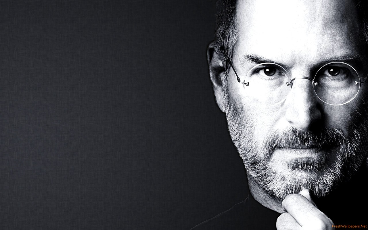 Steve Jobs – and his Portland Connection