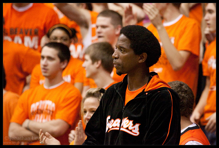 A.C. Green – Former NBA Championship Player From Portland Oregon