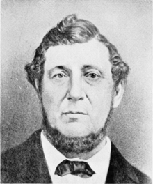 John H. Couch – Sea Captain and Founder of Portland Oregon