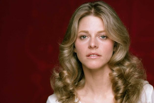 Lindsay Wagner – Televisions Bionic Woman