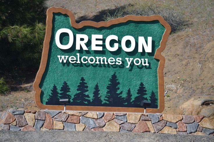 More Than 70,000 People Moved To Oregon In The Last Year