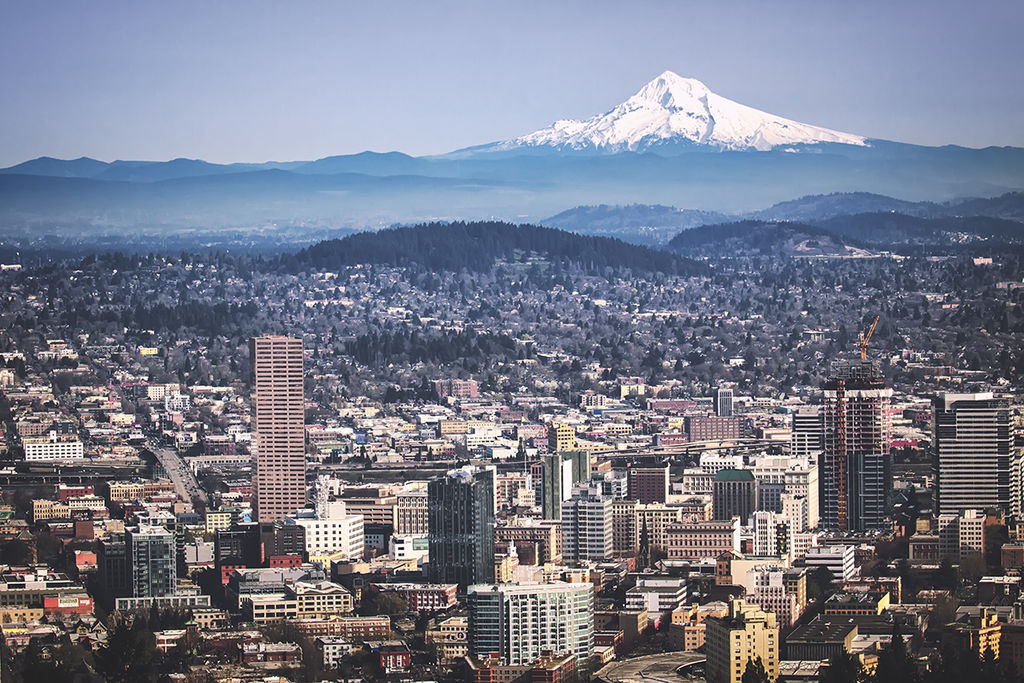 Things To Do In Portland Oregon – January 2017