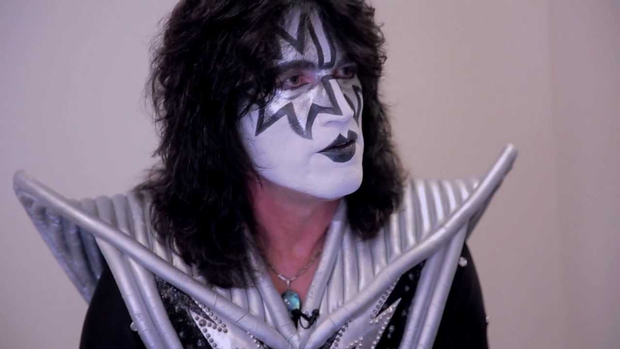 Tommy Thayer – Kiss Guitarist From Portland Oregon