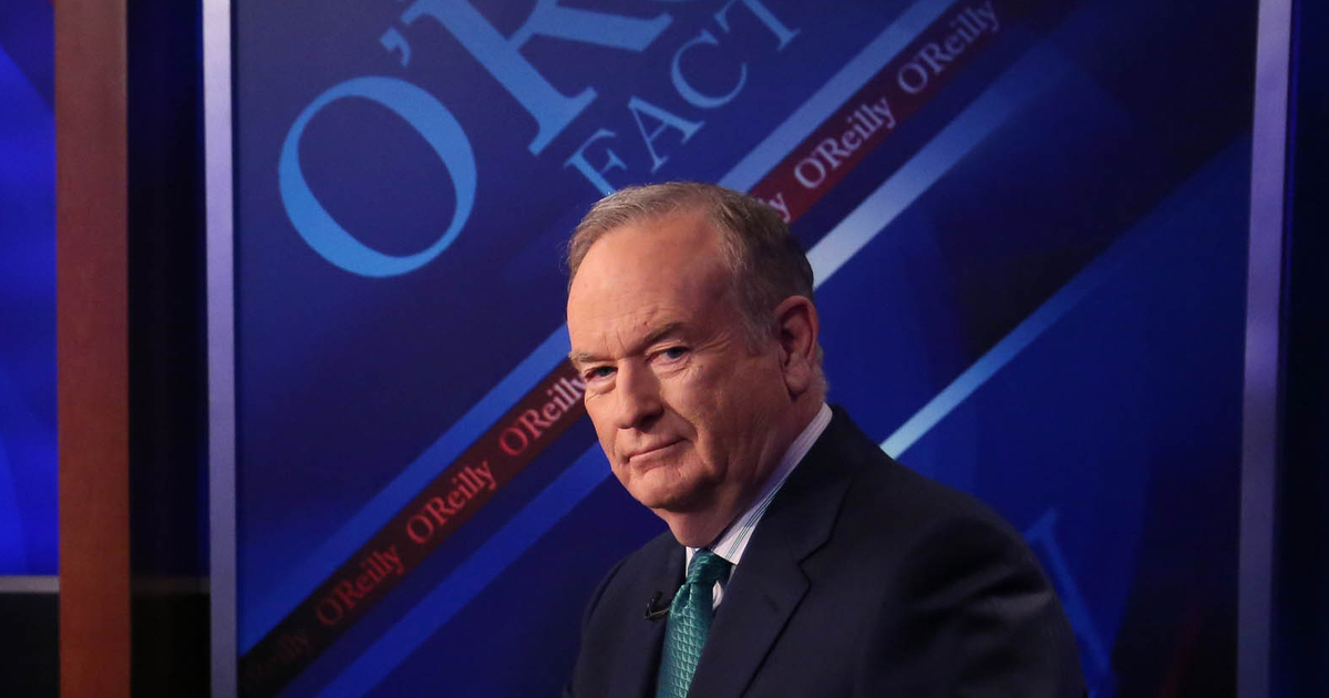 Bill O'Reilly – Writer, Political Commentator, and Television Host