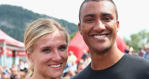 Ashton Eaton And Wife Retire from Track and Field Athletics