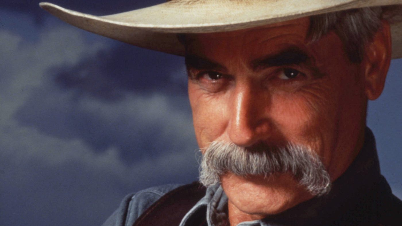 Sam Elliott's Portland Oregon Connection