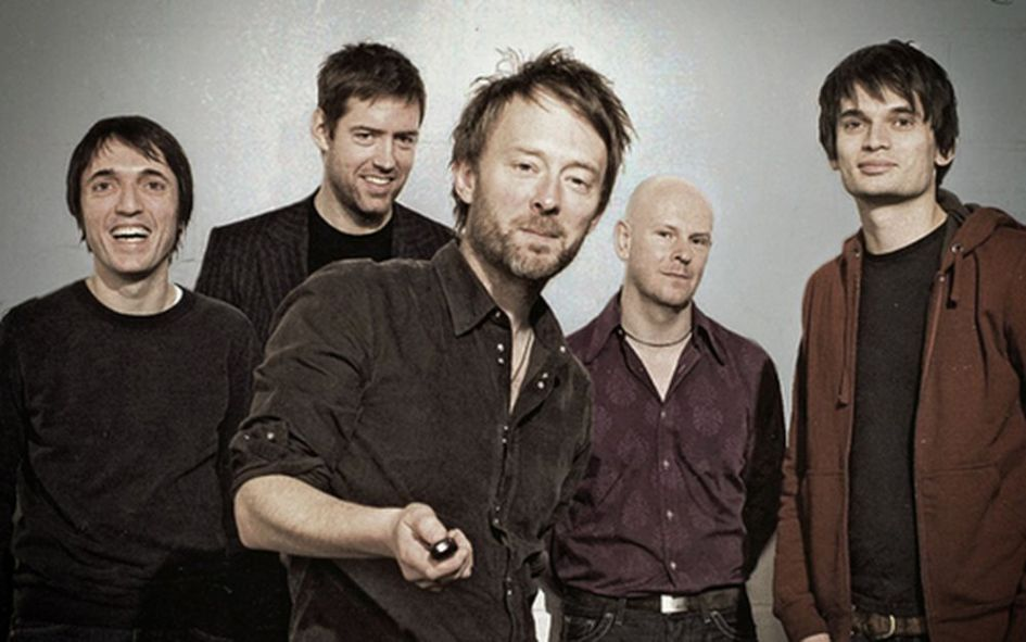 Don't Miss Radiohead In Portland On April 9th
