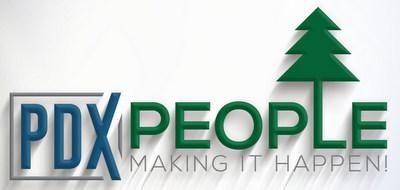 PDX People - Making it Happen