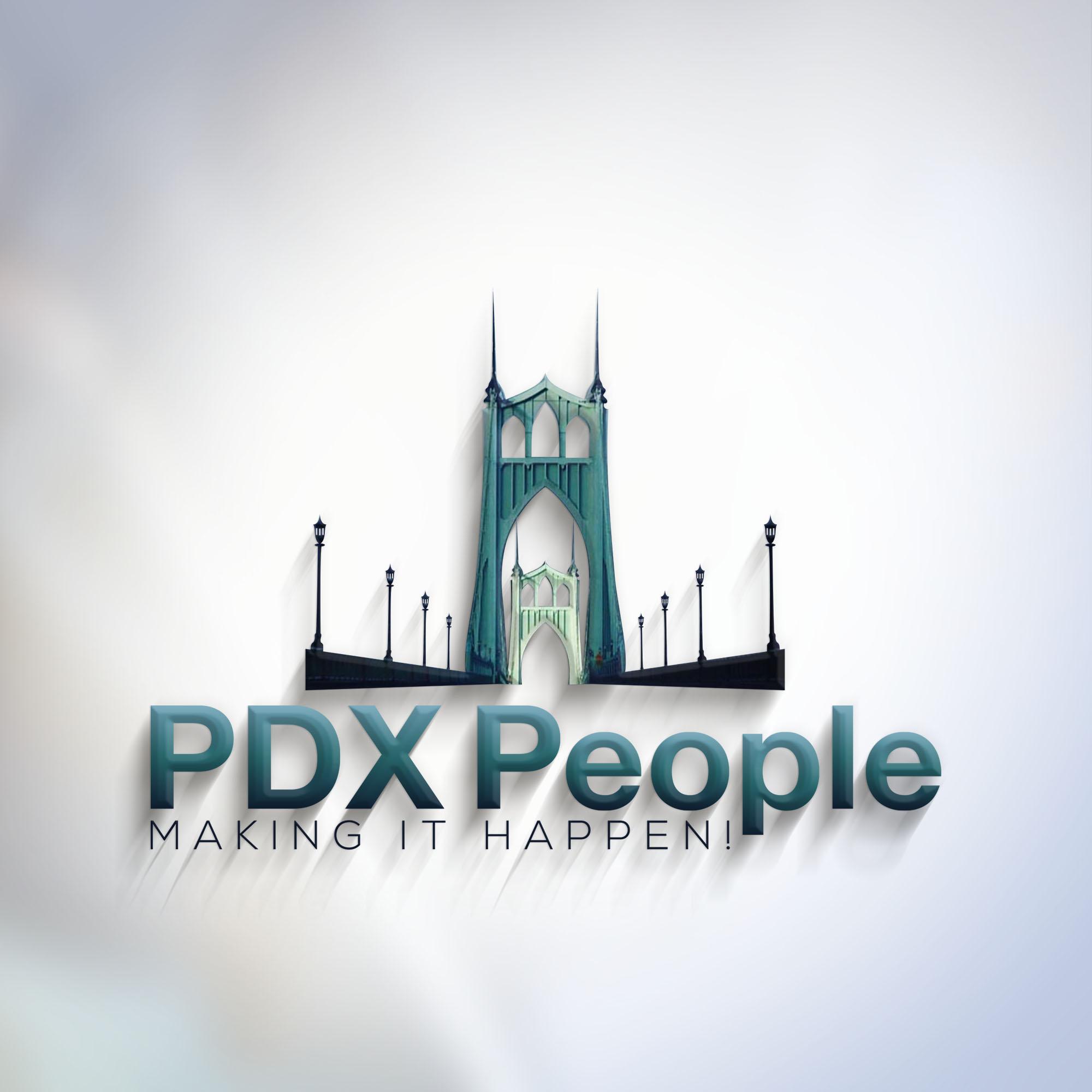 PDX People - St Johns Bridge