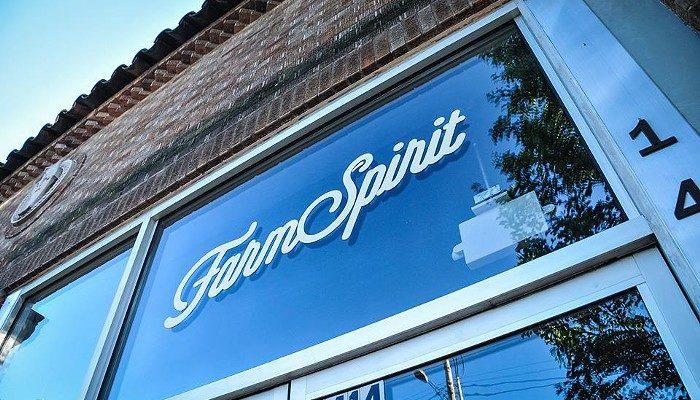 Farm Spirit