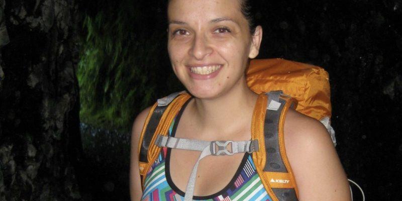 Melissa Magallanez