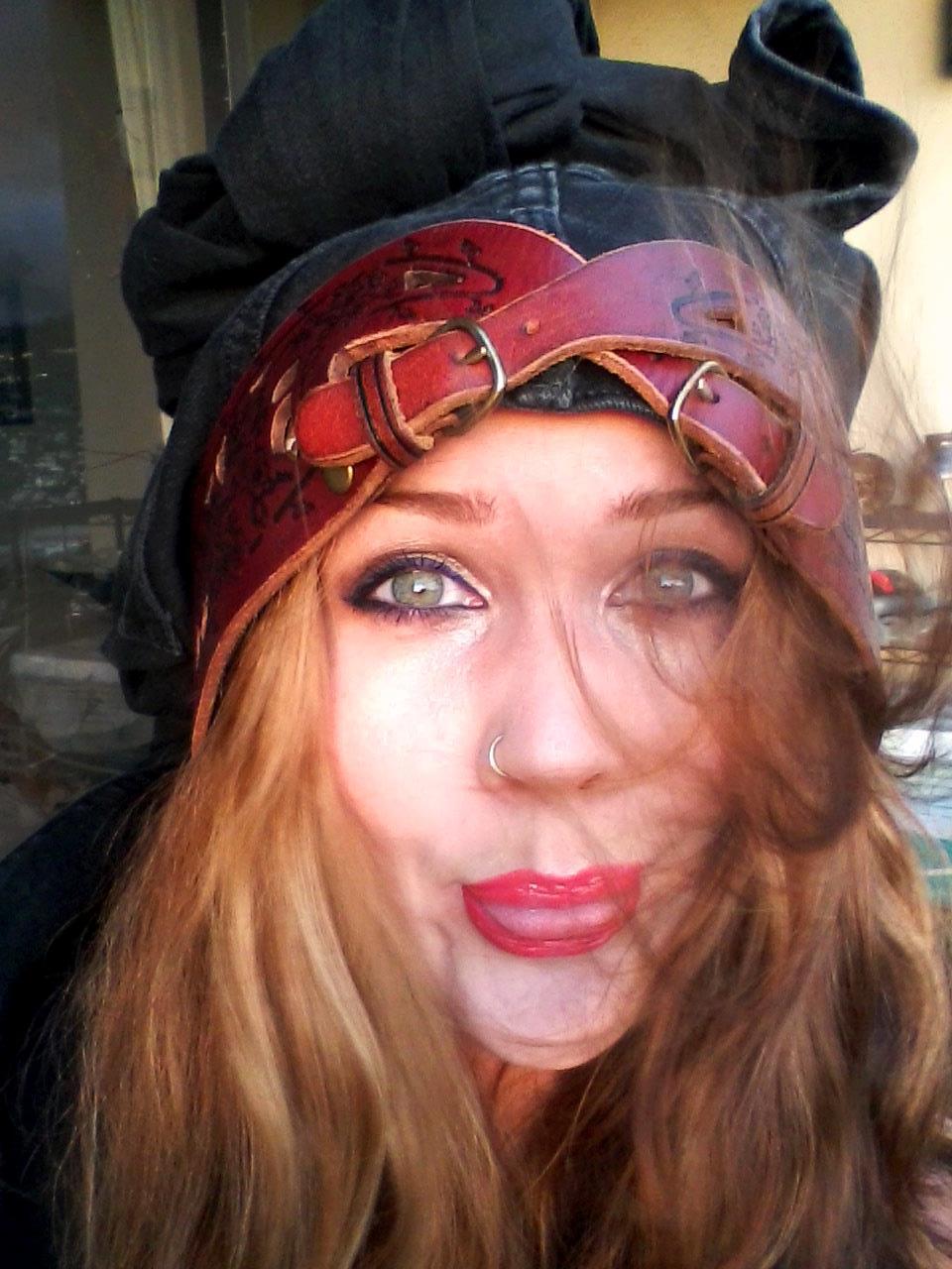 Bettina Elisabeth Filius Has Found Her Tribe