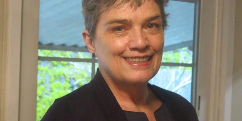 Beverly Harmon