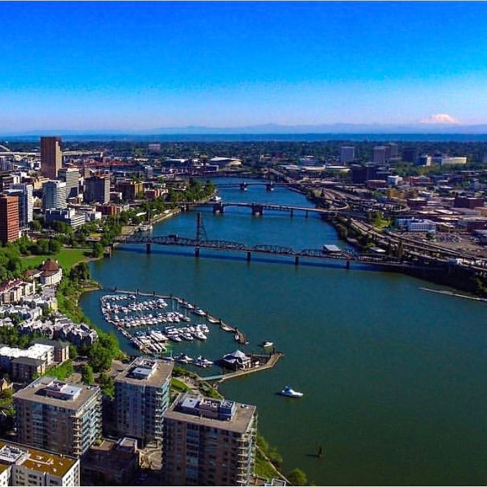 Portland Oregon Jobs Market – Who Is Hiring Now?