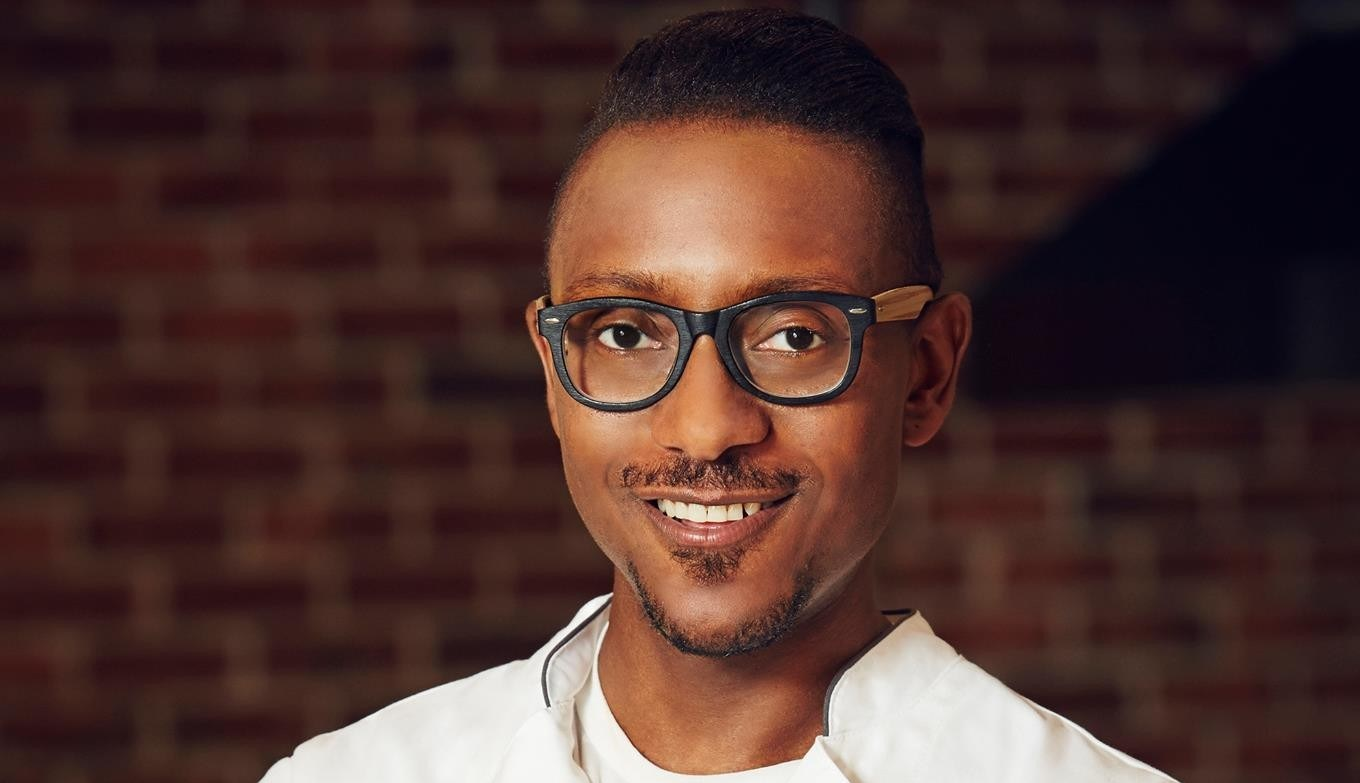 Gregory Gourdet – Bravo TV Top Chef