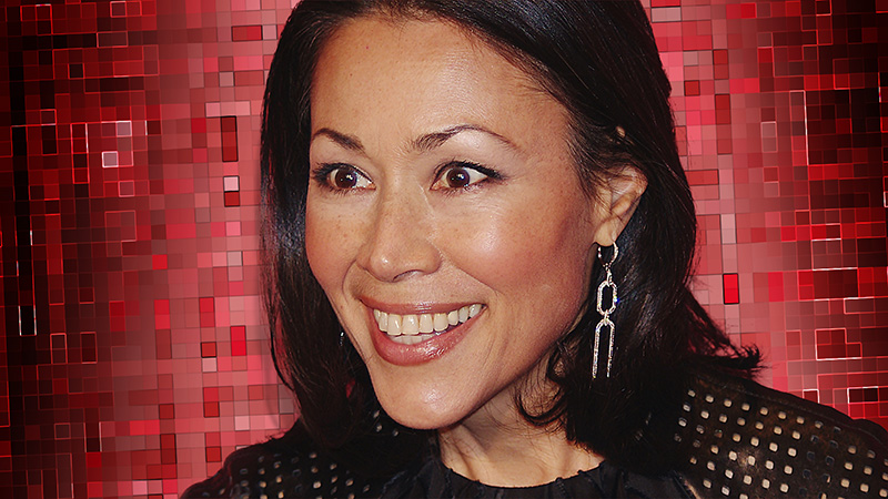 Ann Curry – Iconic TV News Anchor And Journalist