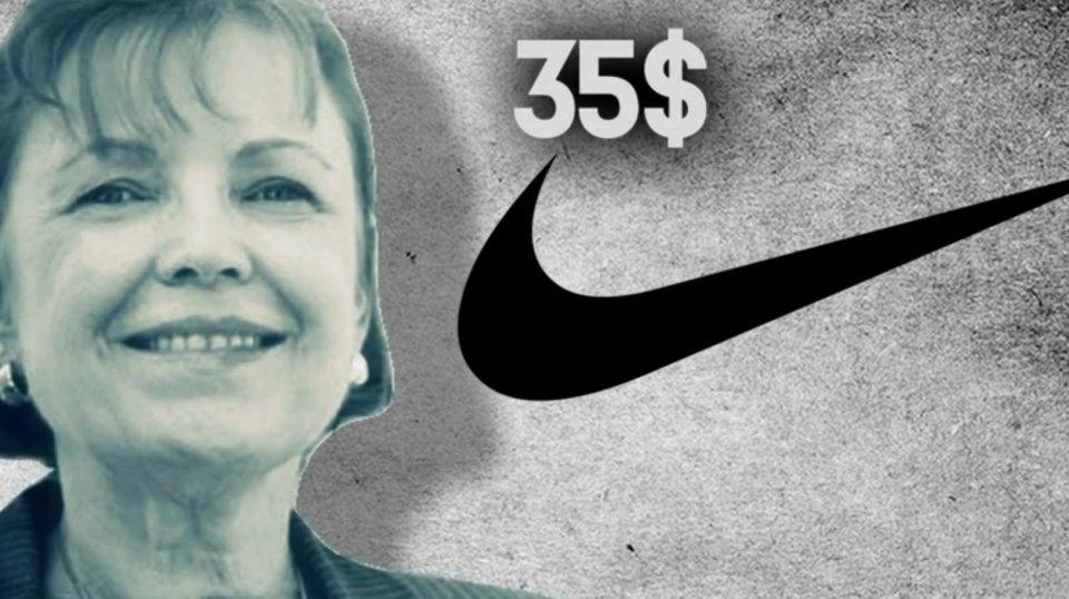 Carolyn Davidson – Creator Of The Iconic Nike Swoosh