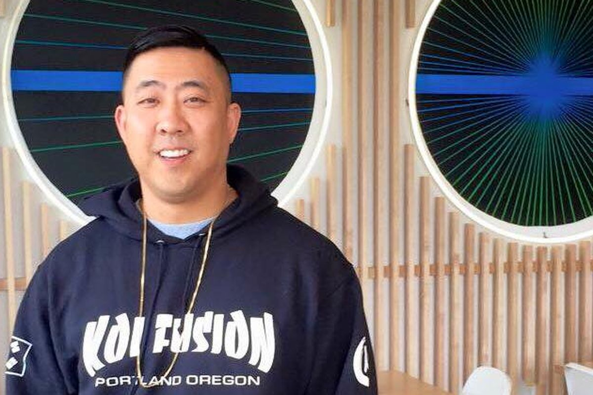 Bo Kwon – Founder of Koi Fusion Korean Restaurant