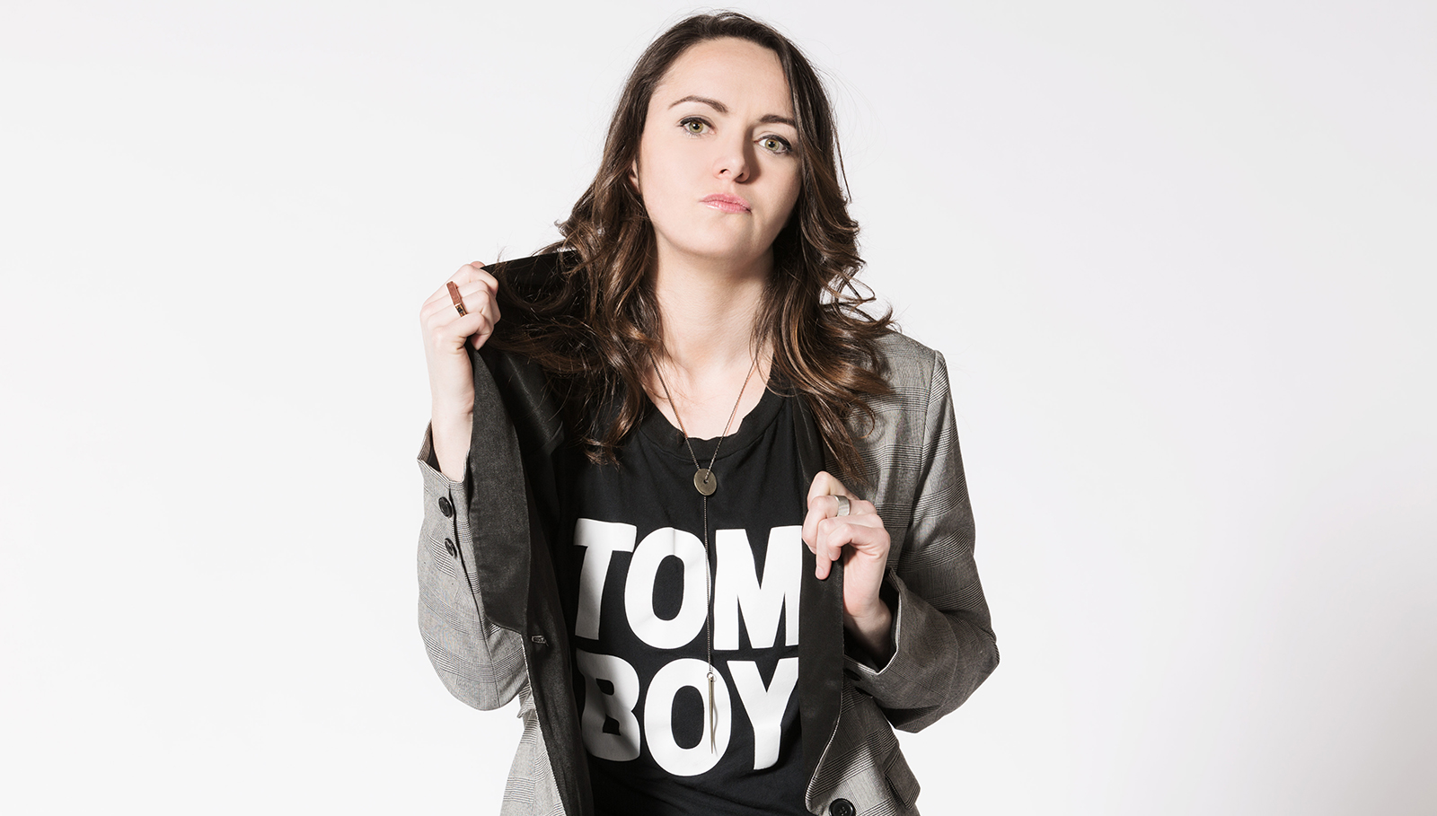 Emma McIlroy – Co-Creator of Wildfang Clothing