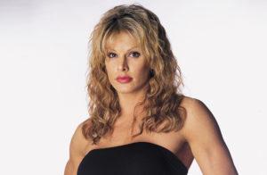 Terri Tori Poch – Former Professional Wrestler