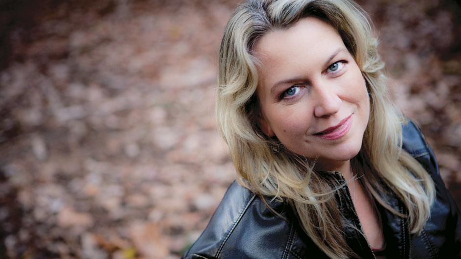 Cheryl Strayed – Author