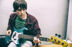Gary Jarman - One of the greatest bass players of all time