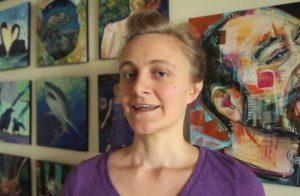 Gwenn Seemel – Artist