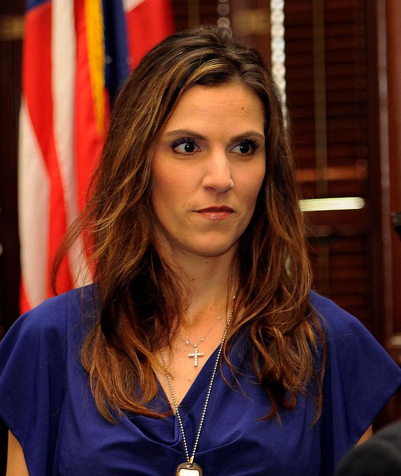Taya Renee Kyle – Activist