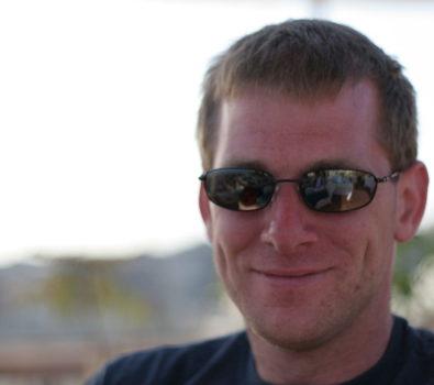 Brad Fitzpatrick – Creator of Livejournal.com