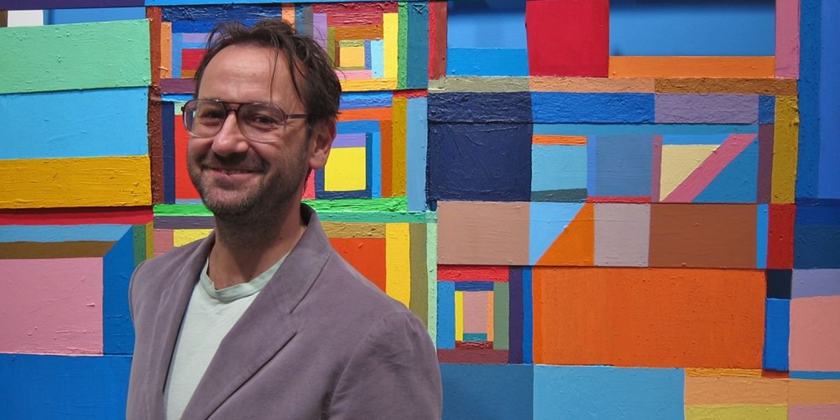 Chris Johanson – Painter and Street Artist