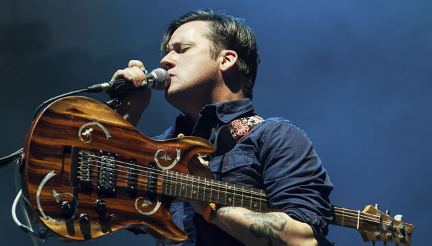 Isaac Brock – Co-founder and Front Man of Modest Mouse