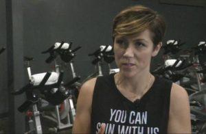 Jessi Duley - Founder Of BurnCycle