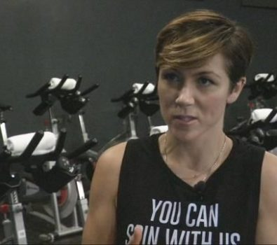 Jessi Duley - Founder Of BurnCycle