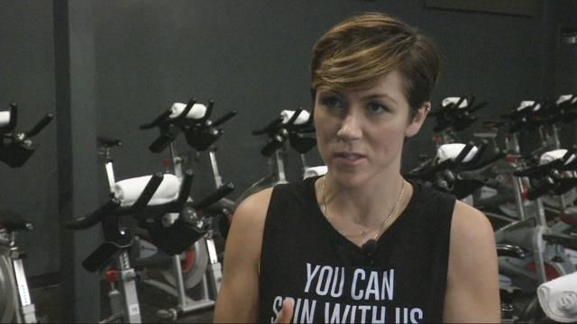 Jessi Duley – Founder Of BurnCycle