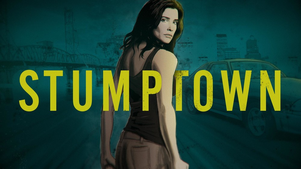 Stumptown – The Latest TV Show Filmed In Portland Oregon