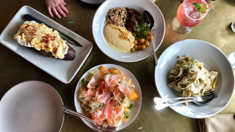 Where to find Mother's Day brunch — and more — for takeout and delivery at home